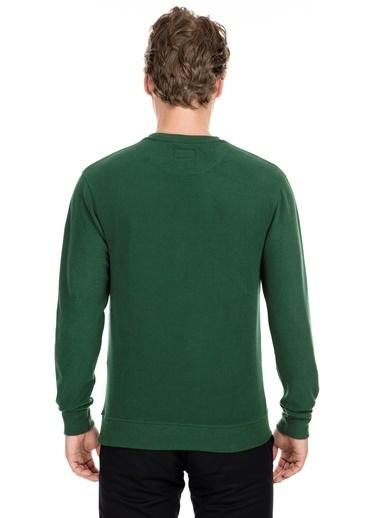Buratti Sweatshirt Yeşil